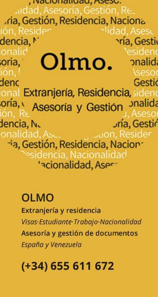 OLMO Extranjería y Residencia